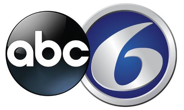ABC6 logo