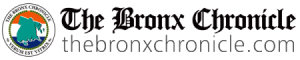 Bronx Chronicle logo