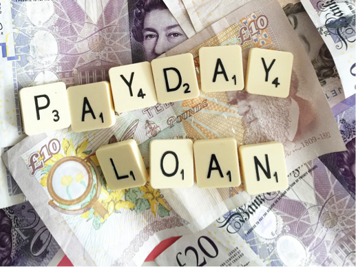 Provident Payday Loans